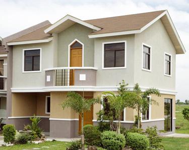 Beautiful Western Homes Designs 25281 2529 Beautiful Home Designs