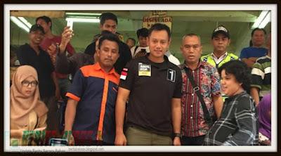 Jakarta, skandal makar, Partai Politik, Hukum, timses agus sylvi