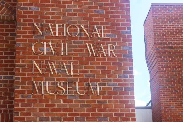 National Naval Civil War Museum
