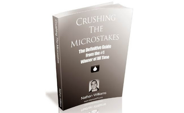 Best Poker Beginner Books Crushing the Microstakes