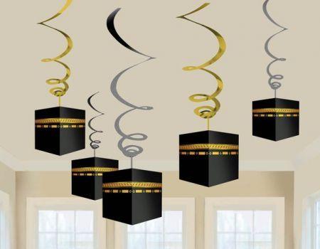 Dekorasi Ramadhan Gantungan Ka'bah