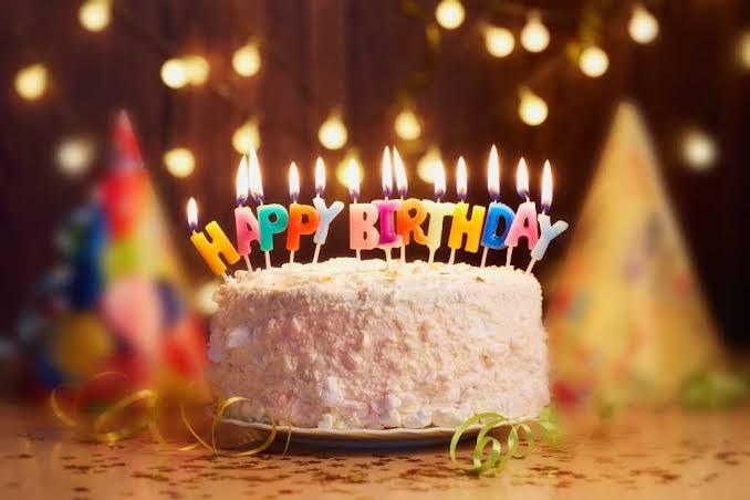 Kejutan ulang tahun Satria