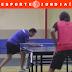 Jogos Regionais: Tênis de mesa de Jundiaí conquista vaga nas semis
