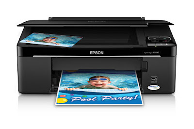 Epson Stylus NX130 Driver Download