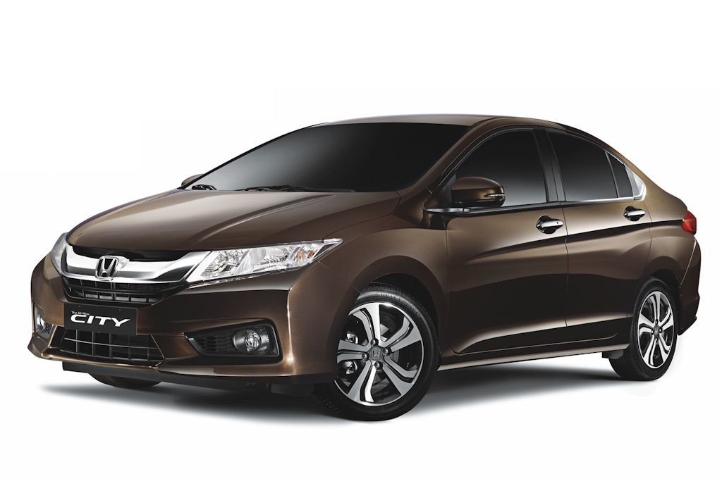 As Honda Cars Philippines Inc HCPIs Only Locally Produced Product The City Sub Compact Sedan Sees Small Changes Since Its Launch In 2014 Keeping Up