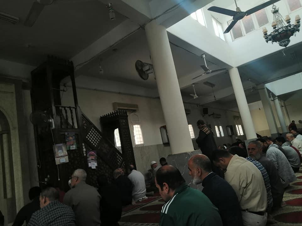 مسجد الخياط