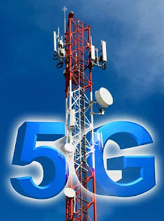 What is 5G: Speed, Features and all