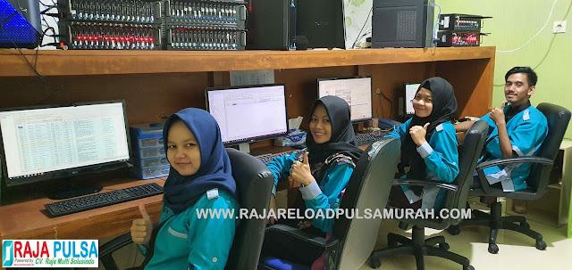 Raja Pulsa Slot MPO Deposit MA Reload Pulsa