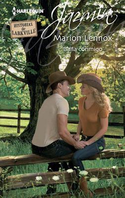 Marion Lennox - Baila Conmigo