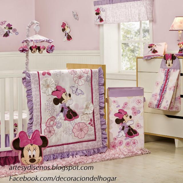 Cortinas para dormitorios de bebes for Modelos de cortinas para habitaciones