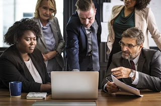 Strategi efektif agar bisnis online selau ramai