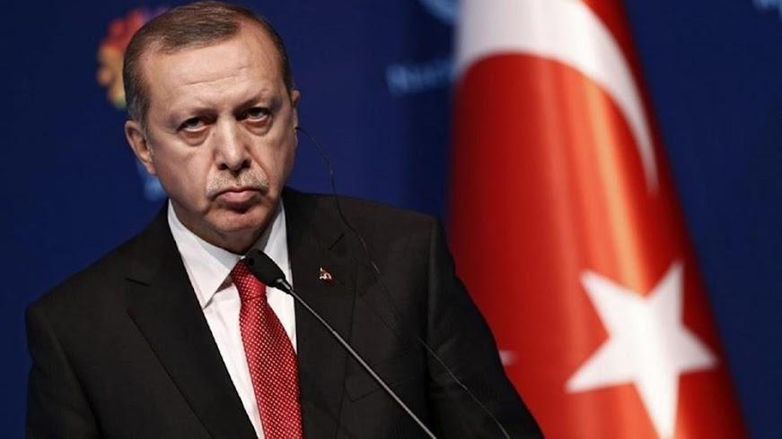 Ερντογάν: Οι ΗΠΑ δεν τήρησαν την υπόσχεσή τους για τα F-35