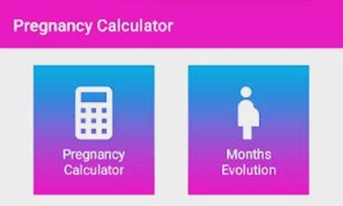 Foto Review Cara Menghitung Umur Kehamilan Secara Manual, Online, Rumus, Islam dengan Kalkulator Usia  Janin - www.heru.my.id
