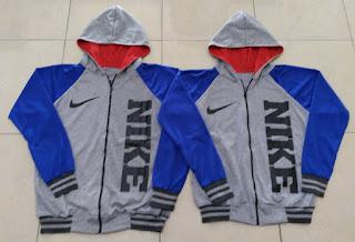 Jual Online Jacket Nike Rip Murah Jakarta Bahan Babytery Terbaru