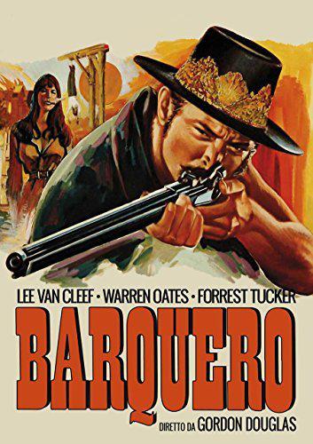 Barquero [1970] [DVDR] [PAL] [Español]