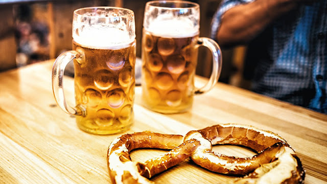 Sobre o Tour da cerveja em Munique