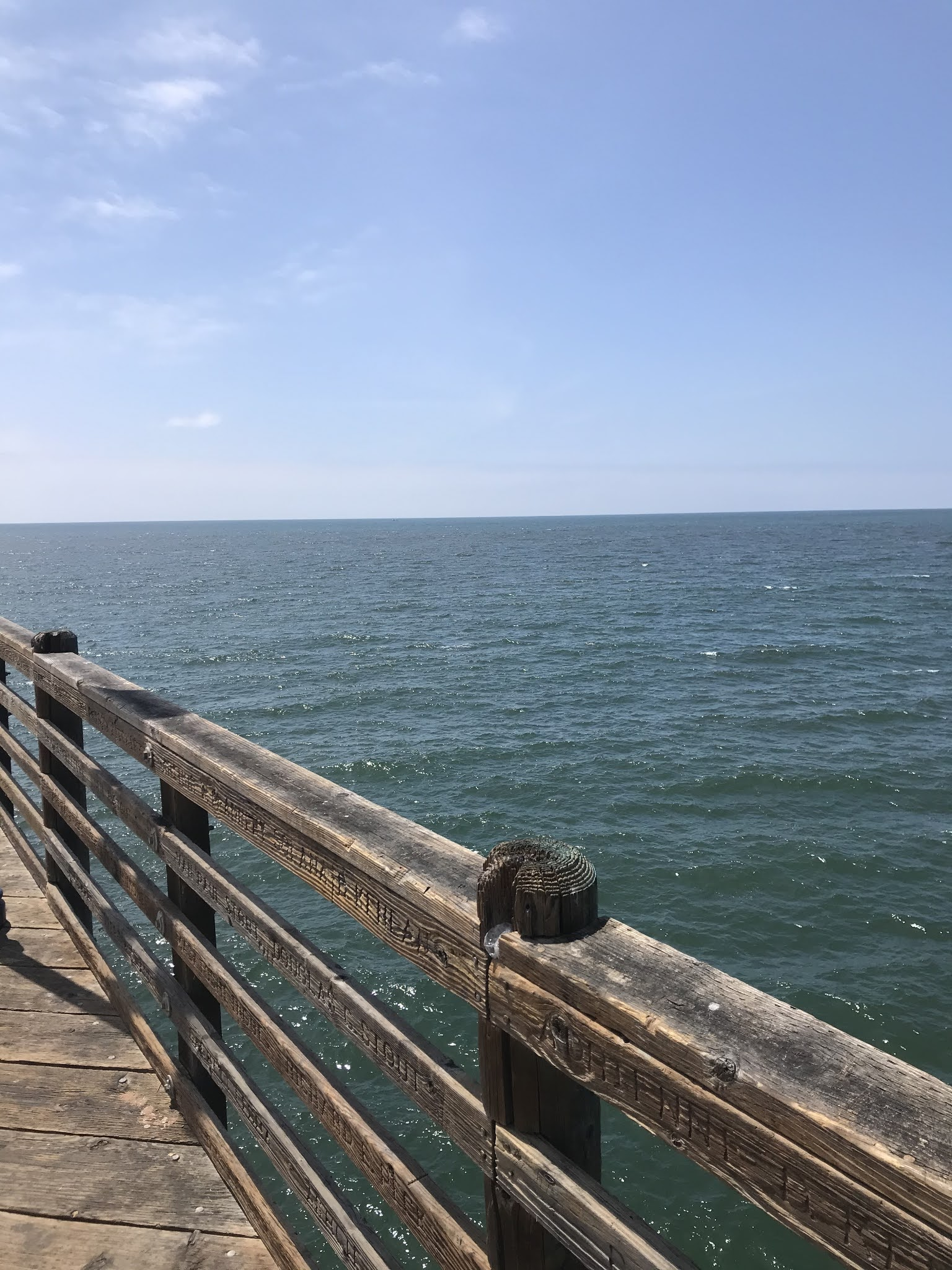 Oceanside Pier: Restaurants, Fishing, Parking, Everything You Need to Know!