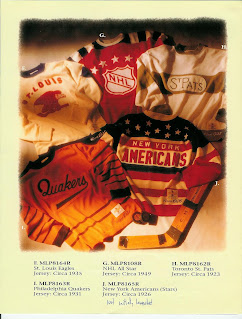 CCM NHL Heritage Collection 1992 - Page 3