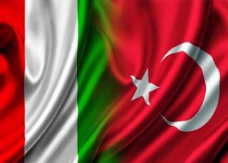 الإستثمار في تركيا.الإستثمار الإيطالي في تركيا،الأسواق الخارجية،الدول المستثمرة في تركيا،الإستثمارات الأجنبية،تركيا،إيطاليا،الإستثمارات الأجنبية،منظمة التعاون و التنمية،الدول المستثمر في تركيا،،