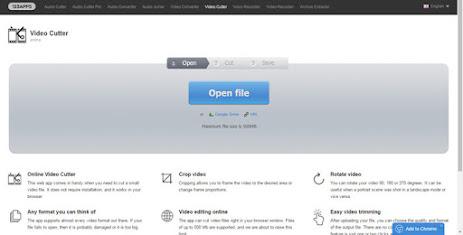 10 Aplikasi Edit Video Online Tanpa Watermark