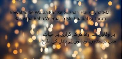 Painful Quotes In Urdu