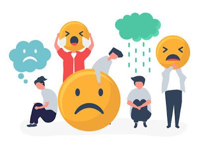 الاكتئاب المزمن  و أسبابه | علاجه مدونة إقرأ ، إبحث ، تثقف