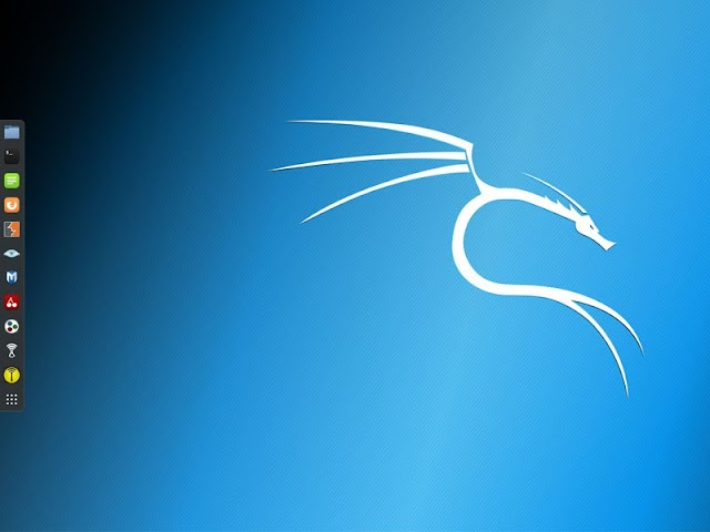 HOW TO TRACK KALI LINUX PACKAGE?