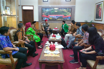 Walikota Semarang Siap Sukseskan Lari 10K GP Ansor-AAJI