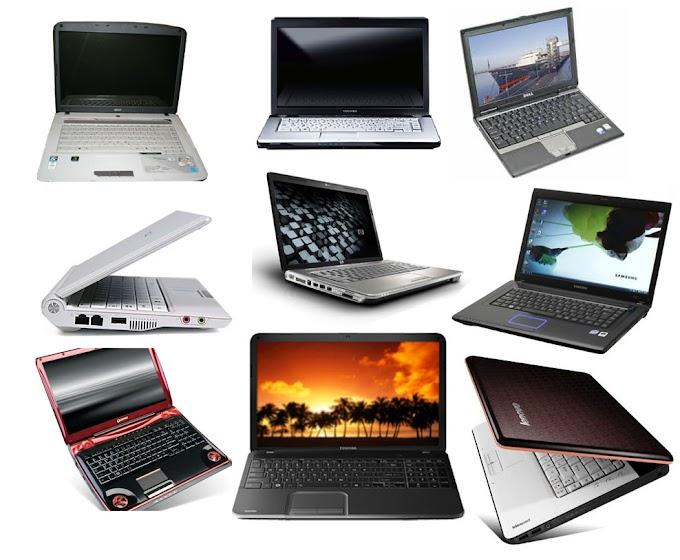 Driver Semua Merk Laptop atau Notebook