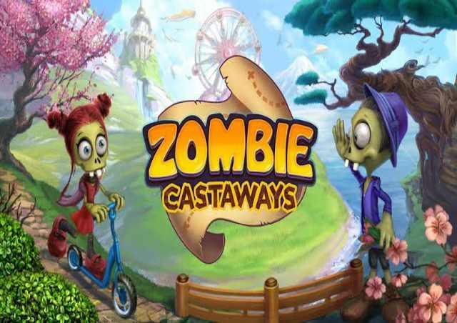 Zombie Castaways Mod Apk Unlimited Money