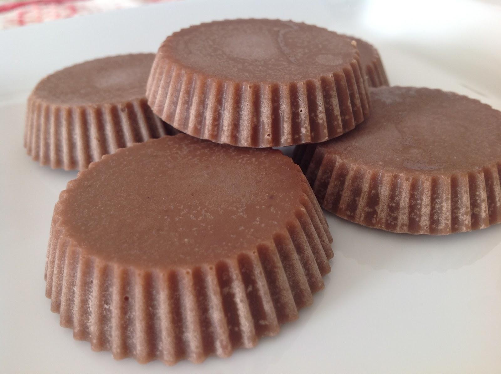 recette bonbons caramel et chocolat mes recettes r ussies. Black Bedroom Furniture Sets. Home Design Ideas