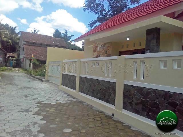 Rumah Dijual dekat Pasar Sleman
