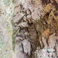 Höhlen auf Ko Hong Island, Phan Nga, Thailand.
