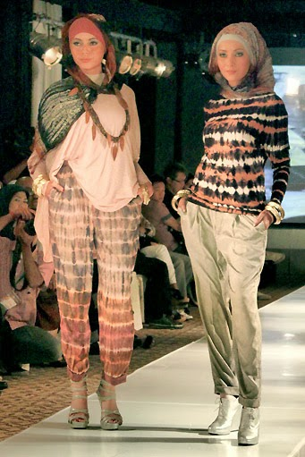Model Celana Panjang Wanita Terbaru
