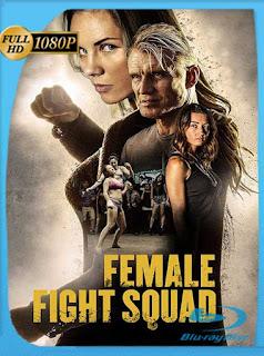 Female Fight Club: El Duelo Final (2016) HD [1080p] Latino [GoogleDrive] SilvestreHD