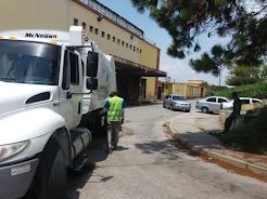 """AMC: """"Alcaldía avanza con Plan de Contingencia para recuperar limpieza de Mérida"""""""