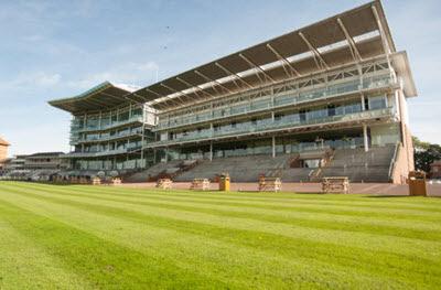 York racecourse - Knavesmire