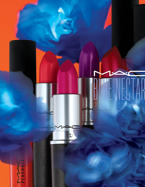MAC Blue Nectar