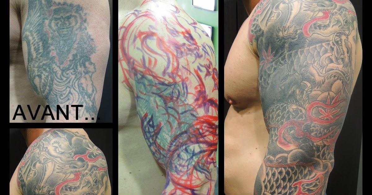 ftc tatouage bordeaux: de la transformation