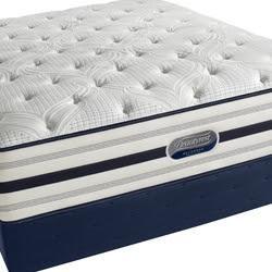 Simmons Beautyrest Heavenly Bed Mattress