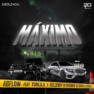ABFlow feat. YunLilo x HellyBoy x Fatboy6.3 x Corleone Franccini - MÁXIMO [Download] MP3