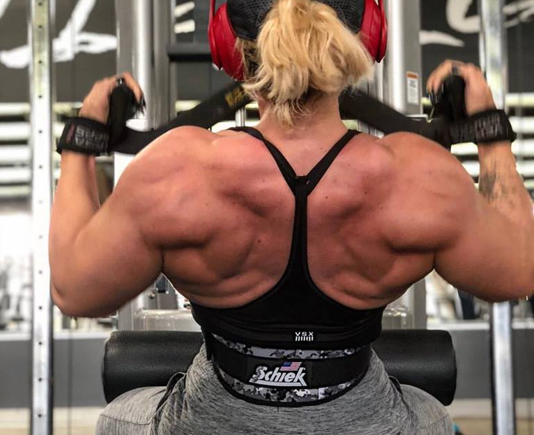 Training tips for a wider back : How to complete your back session (Part 1)