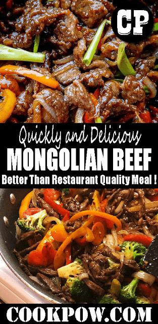 #MONGOLIANBEEF #beef