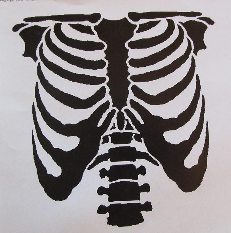 Wobisobi Glitter Bones