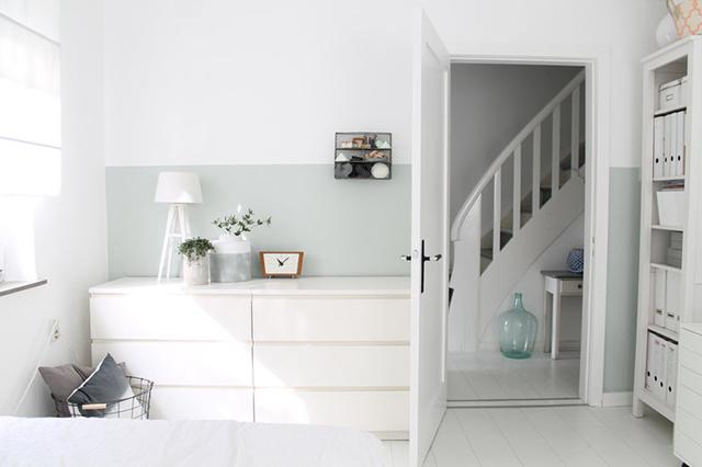 elpiso de la semana mi nuevo trio favorito gris blanco. Black Bedroom Furniture Sets. Home Design Ideas