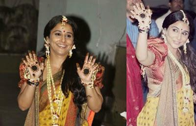 Siddharth-Roy-Kapoor-Vidhya-Balan-mehendi-Photo1