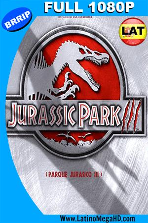 Parque Jurásico 3 (2001) Latino Full HD 1080P ()
