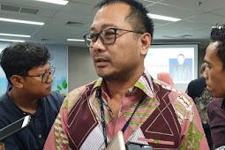 Jefferson Jauwena Beberkan Penyebab Sriwijaya Air SJ182 Delay Sebelum Terbang