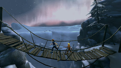 Brothers A Tale of Two Sons apk data