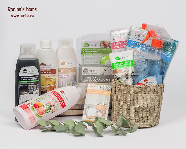 Что купить в Faberlic: средства для кухни — отзывы на 10+ товаров